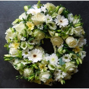 remembering you wreath