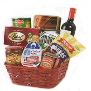 Xmas Gift Ideal Basket