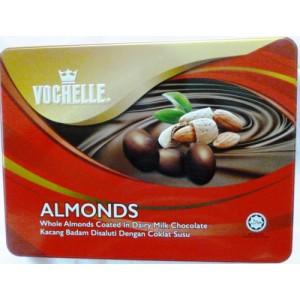 Vochelle Almonds Milk Chocolate