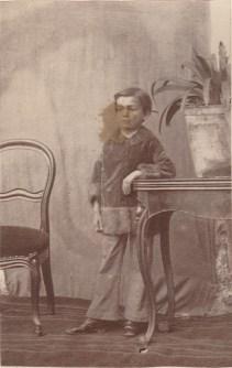Alphonse Chancel - Collection Charles de Raphélis-Soissan