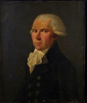 Victor Justinien Chieusse de Combaud de Roquebrune Collection Christine Grosse Ladevie