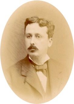 Alexis Brian (1844-1879)