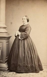 Delphine Cappeau (Mme Auguste Prat) (1809-1873)