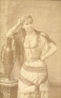 Marthe Gérard (Mme Henri Jombert) (1871-1929)