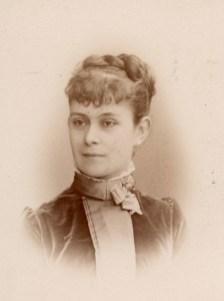 Louise Cartairade (Mme Louis Chancel) (1855-1923)