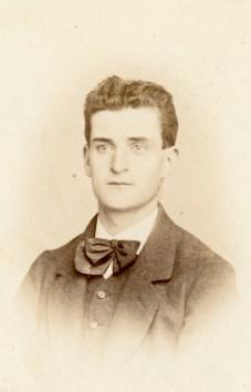 Albert Mercier (1851-1917)