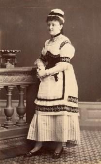 Cécile Perraud (Mme Jacques Fiouppe) (1857-?)