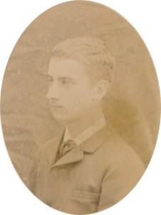 Gaston Olive (1874-1943)