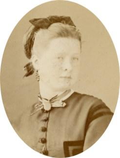 Hélène Martinengo (Mme Hollive)