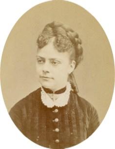 Jeanne Cartairade (Mme Guigou)