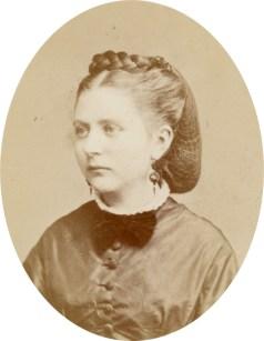 Julie Roche (Mme Sardou)