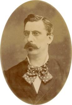 Louis André