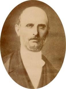 Louis Xavier Rouard (1814-1871)