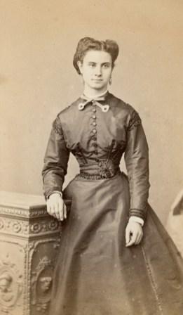 Marie Rouard (Mme Mave) (1847-1918)Ol