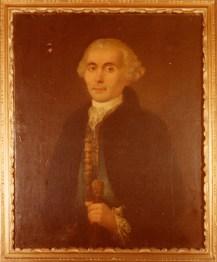 Louis-André de Chieusses de Combaud