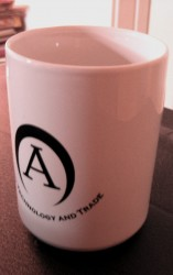 Avian Technology & Trade mug