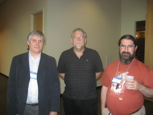 Richard Bartle, Randy Farmer, and Pavel Curtis