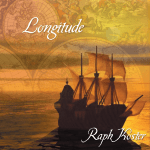 Longitude CD_Frontcover