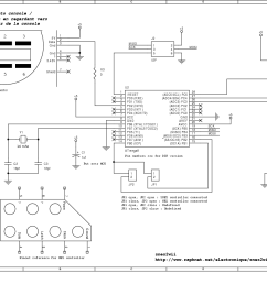 gamecube controller wiring diagram gamecube circuit diagrams gamecube wiring diagram [ 1278 x 978 Pixel ]
