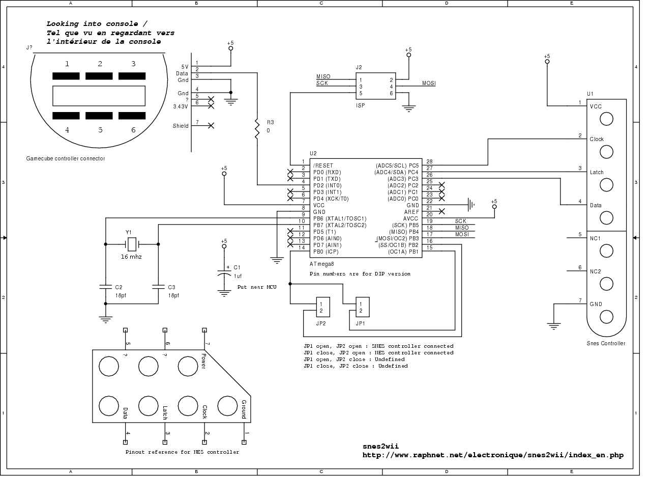 hight resolution of gamecube controller wiring diagram gamecube circuit diagrams gamecube wiring diagram