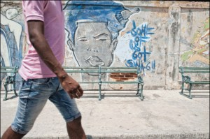 Mario Cerroni - Caught in Transition – Scenes from Havana