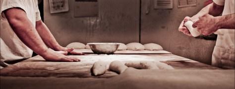 Les Boulangers