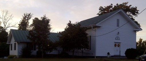 Rochelle Ruritan Club (Meetings held in Rochelle Christian Church)