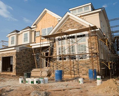 Should You Remodel or Rebuild Your House? - Rapid Restoration & Construction