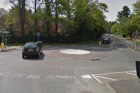 A607 Melton Rd To Barkby Thorpe Lane