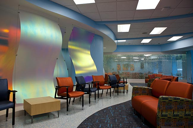 The Helen DeVos Childrens Hospital is the New Kid on the
