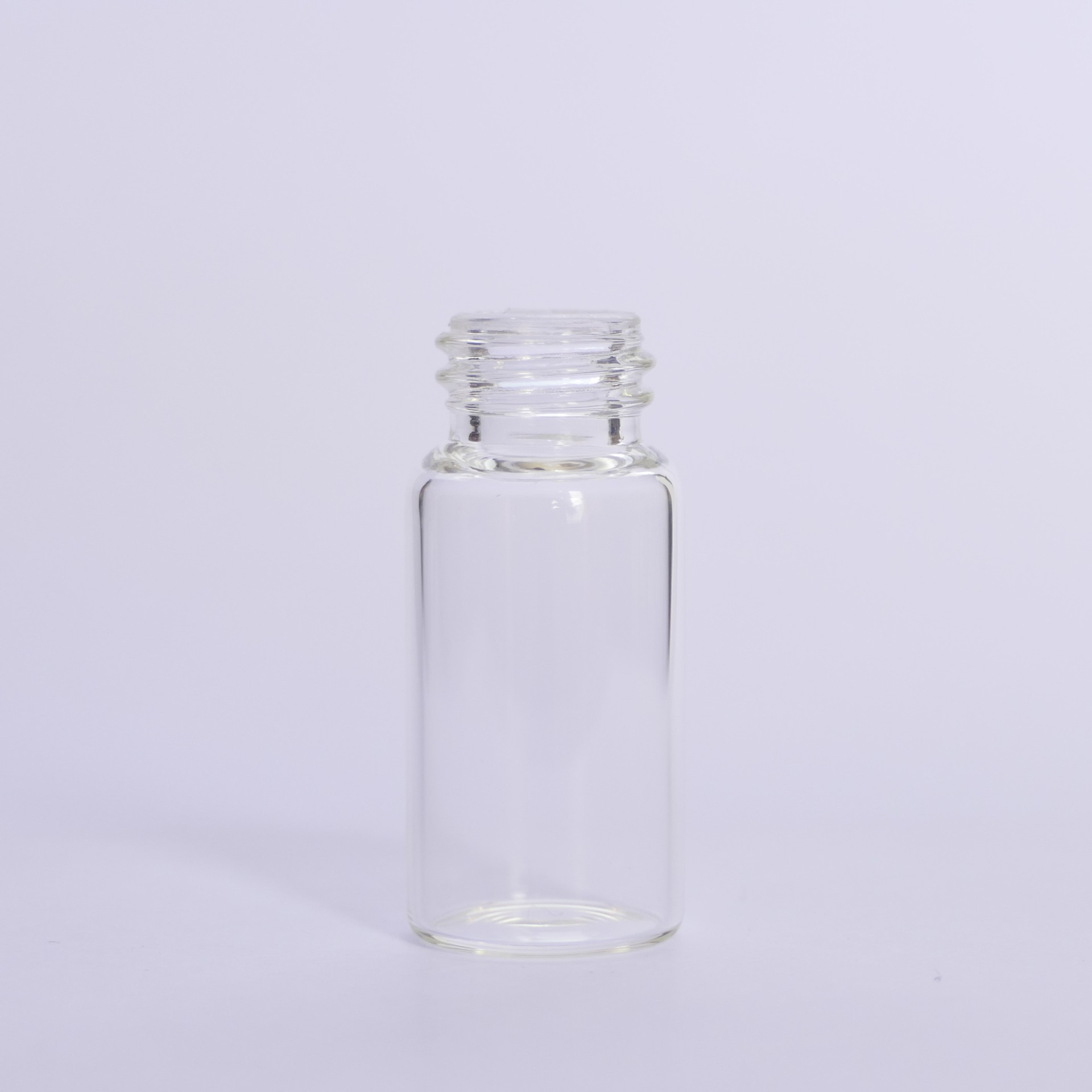 diagnostic vial clear 5ml