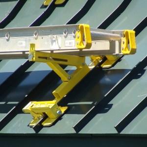 big boys roofing bracket for metal roof walkboards
