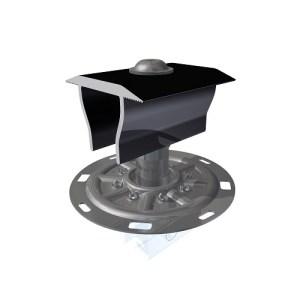 S-5 PV-Kit 2.0 MidGrab Black Anodized