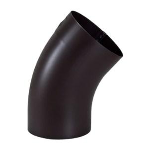 Dark Bronze 40 Degree Elbow