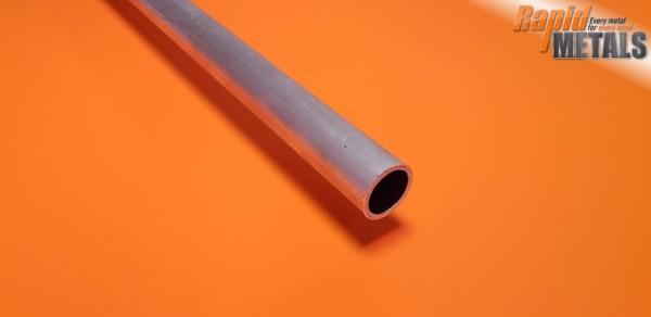 """Aluminium Tube 2"""" x 4.7mm Wall"""