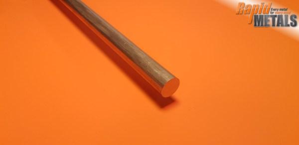 Brass (Cz121) 6mm Round
