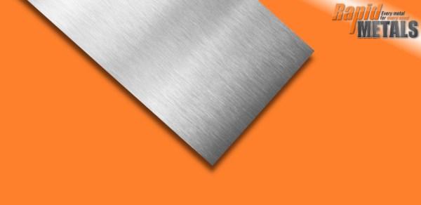 Stainless Steel (316) Dp Sheet 1.5mm