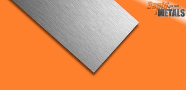 Aluminium (1050a) Sheet 3mm