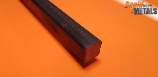 Cast Iron (G250) Square 80mm