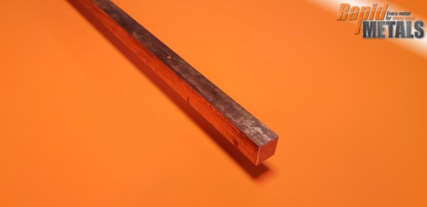 Copper (C101) Square 50.8mm