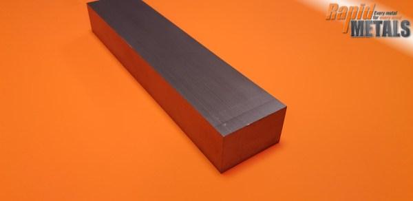Tool steel (D2) Block