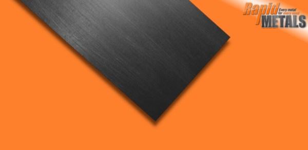 Mild Steel HR Sheet 6mm