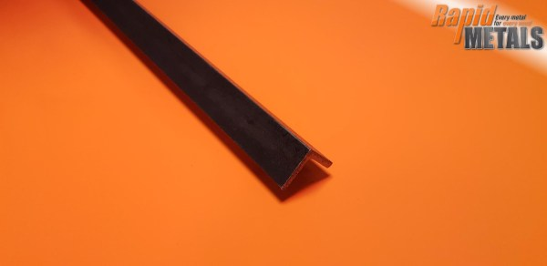 Mild Steel Angle 60mm x 60mm x 6mm Wall