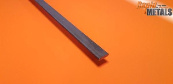 Mild Steel Flat 25mm x 3mm