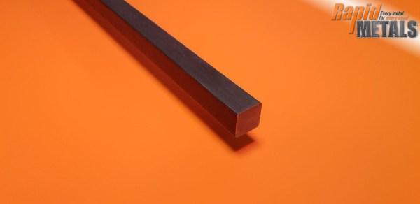 Mild Steel Square 12mm