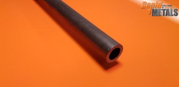 Mild Steel CFS Tube 12.7mm x 2mm Wall