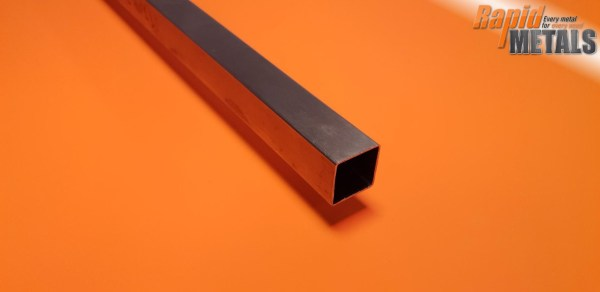 Stainless Steel (304) Box 25mm x 25mm x 1.5mm Wall