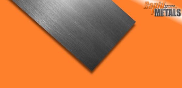 Mild Steel Cr4 Sheet 1mm