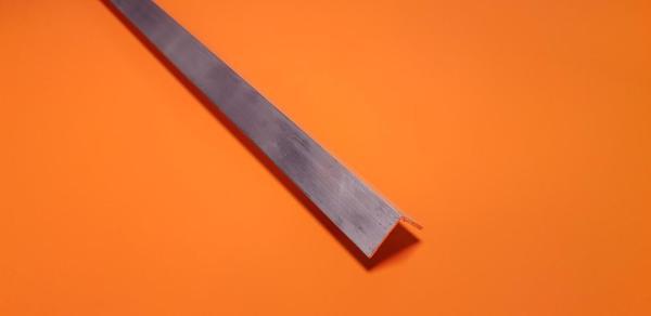"""Aluminium Angle 3/4"""" x 3/4"""" x 3.2mm"""