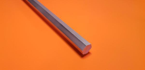 """Aluminium (6082) Hexagon 3/4"""""""